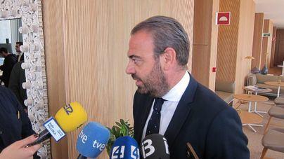 Escarrer: el ritmo de vacunación en España 'no es suficiente' para ofrecer un destino seguro