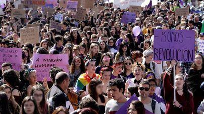 El Gobierno prohíbe todas las manifestaciones por el 8M en Madrid