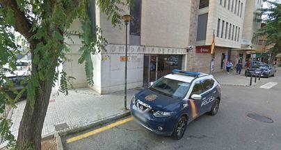 Detenido por abuso sexual a una mujer en un parking de Manacor
