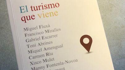 Francisco Albertí, de KPMG, protagonista de la presentación del libro 'El turismo que viene'