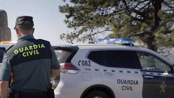 La Guardia Civil presta auxilio en Alcúdia a un hombre que sufría una parada cardiopulmonar