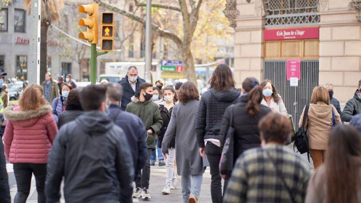 El 15 por ciento de la población ha tenido ataques de ansiedad por la pandemia y el 35 por cien ha llorado