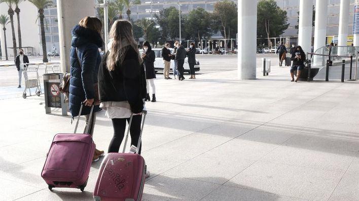 Definitivo: los estudiantes de Baleares podrán regresar a sus casas esta Semana Santa