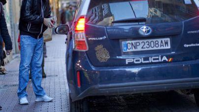 Detenida una joven por denunciar un intento de secuestro falso en la Plaza del Tubo