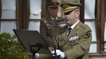 Fallece el coronel Jaime Galera, director del Centro de Historia y Cultura Militar de Baleares