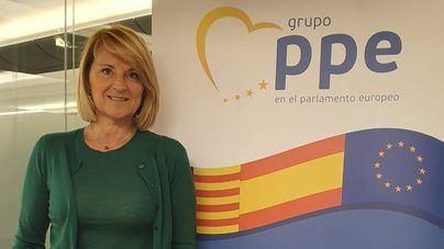 Rosa Estaràs 'la propuesta sobre igualdad y transparencia retributiva es una gran oportunidad'