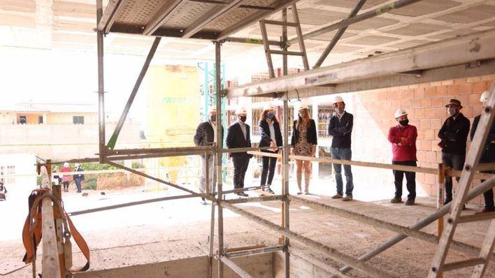 Inca presenta una promoción de vivienda pública destinada a jóvenes menores de 35 años