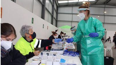 Un fallecido y 51 nuevos contagios en Baleares en las últimas horas