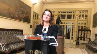 Marga Prohens, nueva Secretaria General de Mujeres en Igualdad