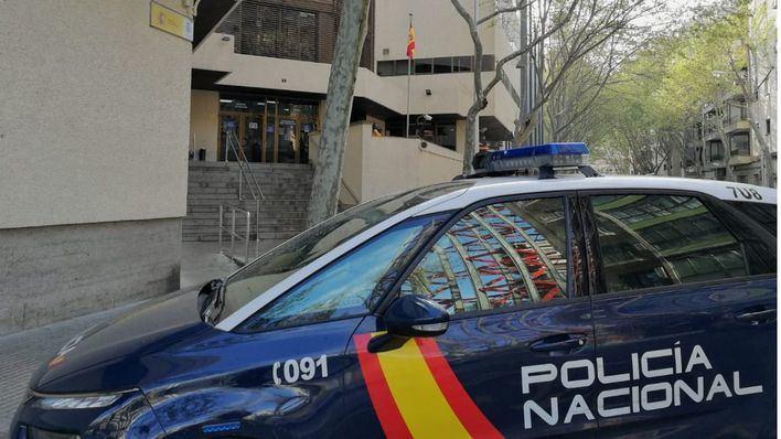 Seis detenidos por robos en trasteros y aparcamientos de edificios en Palma