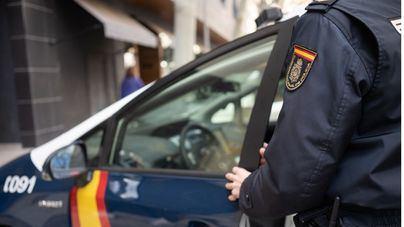 Detenido por prostituir y amenazar a su mujer en Palma