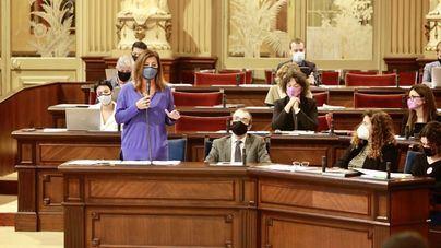 La oposición pedirá explicaciones a Armengol sobre el crecimiento del desempleo