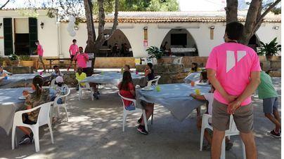 'Acampaesport' regresa con más cobertura y ofreciendo conciliación familiar