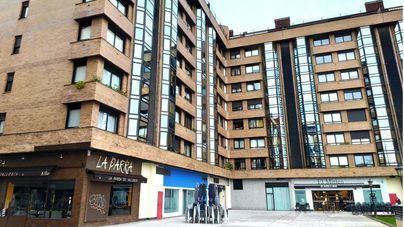 Las ejecuciones hipotecarias sobre viviendas bajan un 9,5 por ciento en Baleares durante 2020