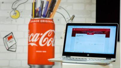 Jóvenes de Baleares participan este fin de semana en el nuevo concurso de relato corto de Coca-Cola