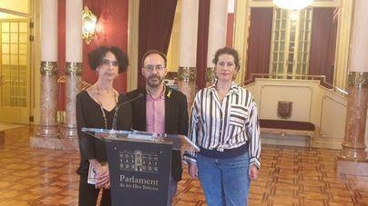 Més per Menorca reivindica que se regalen copas menstruales a las alumnas de Primero de ESO