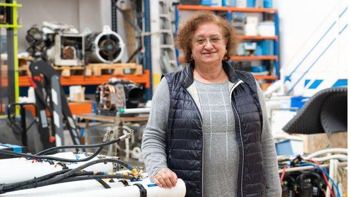 Margarita Clar, empresaria de referencia en la náutica balear, se jubila