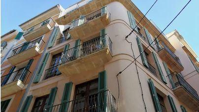 Baleares registra el segundo mayor descenso del país en el precio de la vivienda