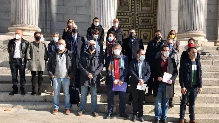 Més per Mallorca y Obra Cultural Balear apoyan una propuesta de Bildu sobre discriminación lingüística