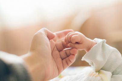 Los nacimientos caen un 19 por ciento en enero en Baleares respecto a 2020