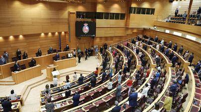 El Senado da su visto bueno a la ley de eutanasia, con la única oposición de PP y Vox