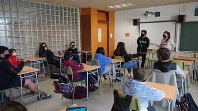 Marratxí pone en marcha el taller de teatro social 'Micromachismos' para alumnos de ESO