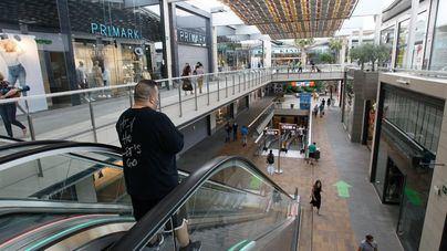 Los centros comerciales de Mallorca pueden abrir los sábados desde este mismo fin de semana