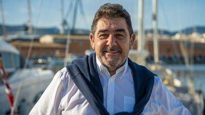 Jaume Vaquer, reelegido presidente de la patronal náutica balear