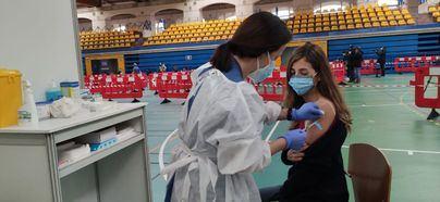 Baleares supera la barrera de las 100.000 dosis de vacuna aplicadas