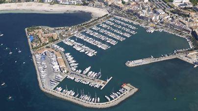 Autoridad Portuaria saca a consurso la mejora del alumbrado público de Port d'Alcúdia