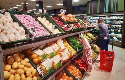 Los precios suben en Baleares un 0,2 por ciento