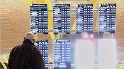 Prorrogan hasta el 30 de marzo de la limitación de vuelos con Reino Unido, Brasil y Sudáfrica