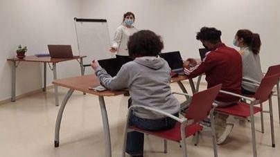 Endesa colabora en el programa de acompañamiento de inserción sociolaboral de Intress