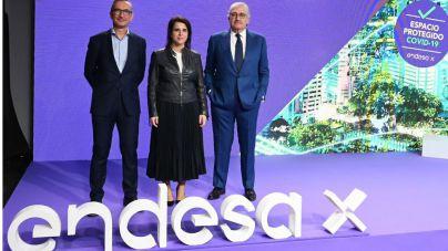 Endesa supera los 2.000 puntos de recarga instalados en España