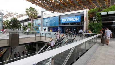 Los centros comerciales de Mallorca pueden abrir desde este sábado