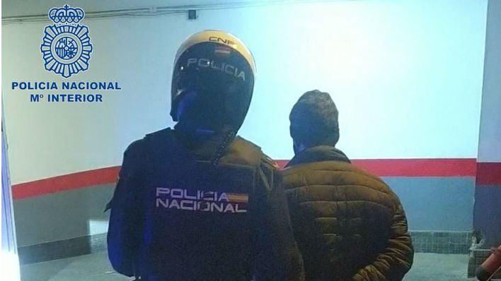 Detenido un hombre por tráfico de drogas tras intentar evadir un control policial en Palma