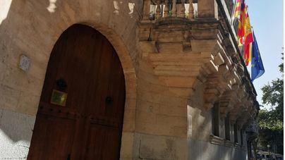 Juzgan a un hombre por tocar los pechos y las nalgas a dos menores en Alcúdia