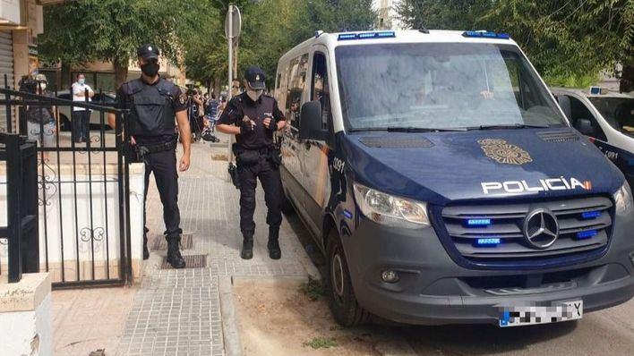 Arrestado un trabajador por sustraer más de 20.000 euros a su empresa