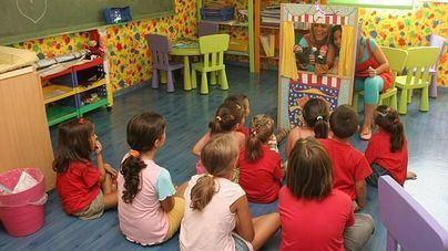El proceso de escolarización de infantil en Baleares empieza este lunes