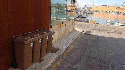 Restauradores del Puerto de Palma segregan y monitorizan sus residuos orgánicos