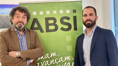 Fernando Valentín, nuevo presidente de ABSI