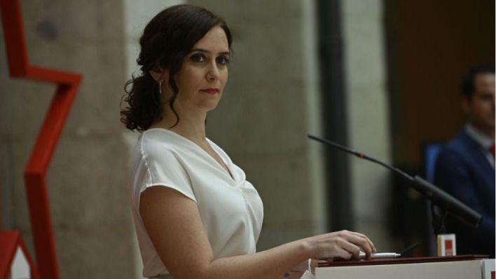 La Justicia mantiene la convocatoria de elecciones anticipadas en Madrid