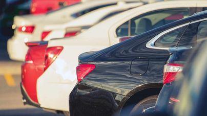 El precio de los coches de ocasión en Baleares desciende un 4,2 por ciento en febrero