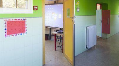 Detectado un único positivo de Covid en docentes en colegios de Baleares