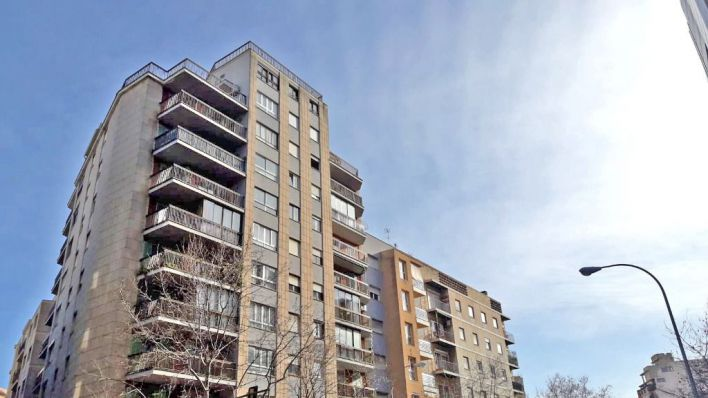 Un jurado decidirá el precio de los pisos expropiados si no hay acuerdo entre Govern y grandes propietarios
