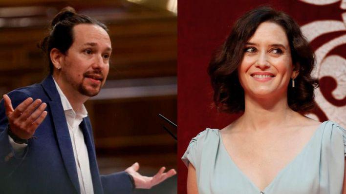 Pablo Iglesias deja el Gobierno y disputará la presidencia de Madrid a Ayuso