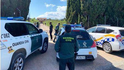 Policía y Guardia Civil levantan 500 actas por fiestas ilegales en dos días
