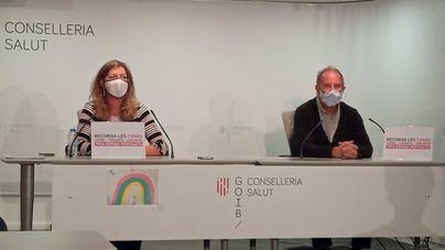El Govern duda de que se pueda vacunar al 70 por ciento de la población tras la suspensión de AstraZeneca