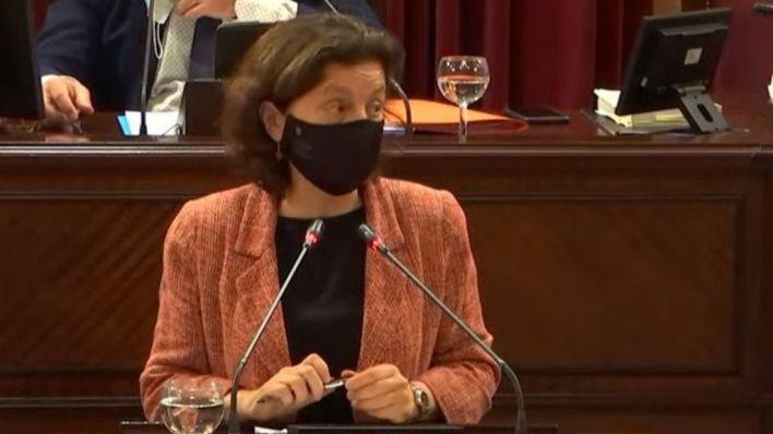 Santiago, sobre las menores explotadas: