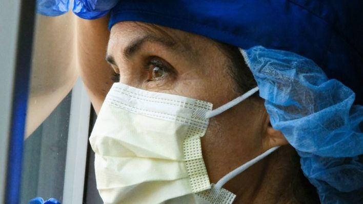 Sanidad registra 4.962 nuevos casos de Covid, 2.716 en las últimas 24 horas, y 141 muertes